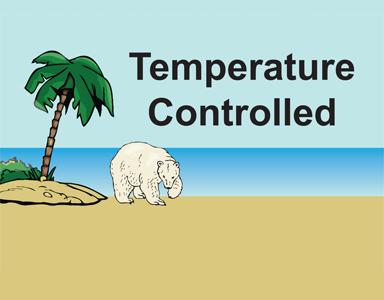 temperature control Goleta and Santa Barbara Self Storage