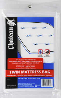 Twin Mattress Covers