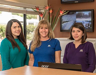 friendly staff Goleta and Santa Barbara Self Storage