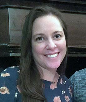 Lindsay Weinberg