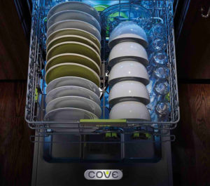 Cove Dishwasher Upper Rack